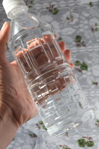 カイテキオリゴで、自作オリゴ水