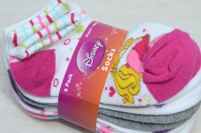 Disney socks120822a