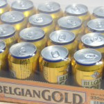 [コストコ] ベルジャンゴールド(第三のビール)24缶