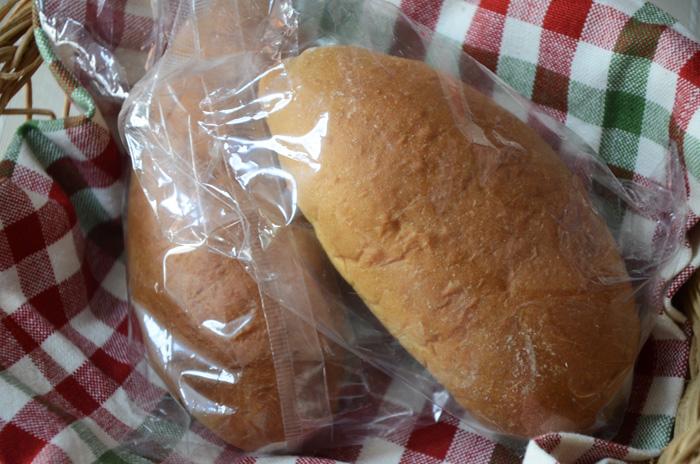低糖工房の「低糖質ロールパン」