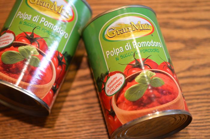 グラン・ムリ カットトマト
