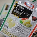 [ちょっプル] クラフトチーズ「おつまみモッツァレラ」プレーン