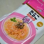 [コストコ] キユーピー「パスタソース・たらこ」ディスペンパック 16食(業務用)