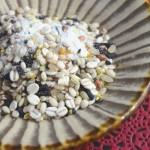 お米に混ぜて炊くだけで、ぷちぷち美味しい雑穀ごはん♪「うるおい20雑穀」マリンコラーゲン入り、無料サンプル