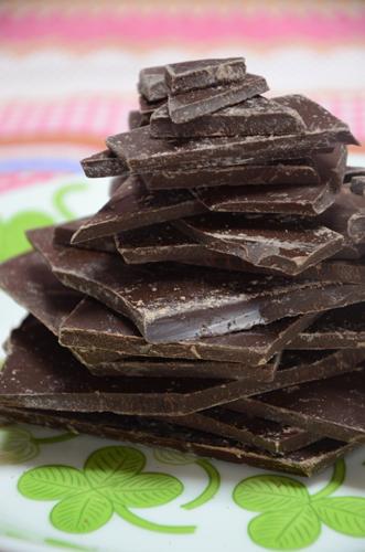 低糖チョコレート、割れチョコ400グラム