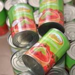 【訳あり】イタリア産カットトマト缶 1箱(24個入り)