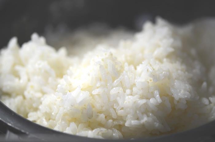 森のくまさん 七分づき米