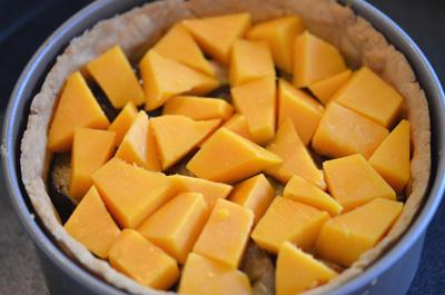 三段目・マイルドチェダーチーズ