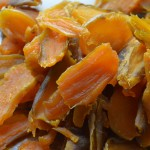 安納芋で干し芋作り、種子島より直送!粒ぞろい5キロ