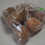 鹿児島県・種子島産の安納イモ